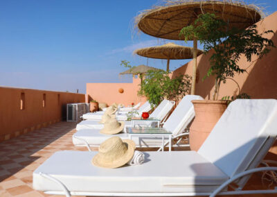 Yoga retreat Marokko 3-10 oktober 2020_Retreat Yourself_4